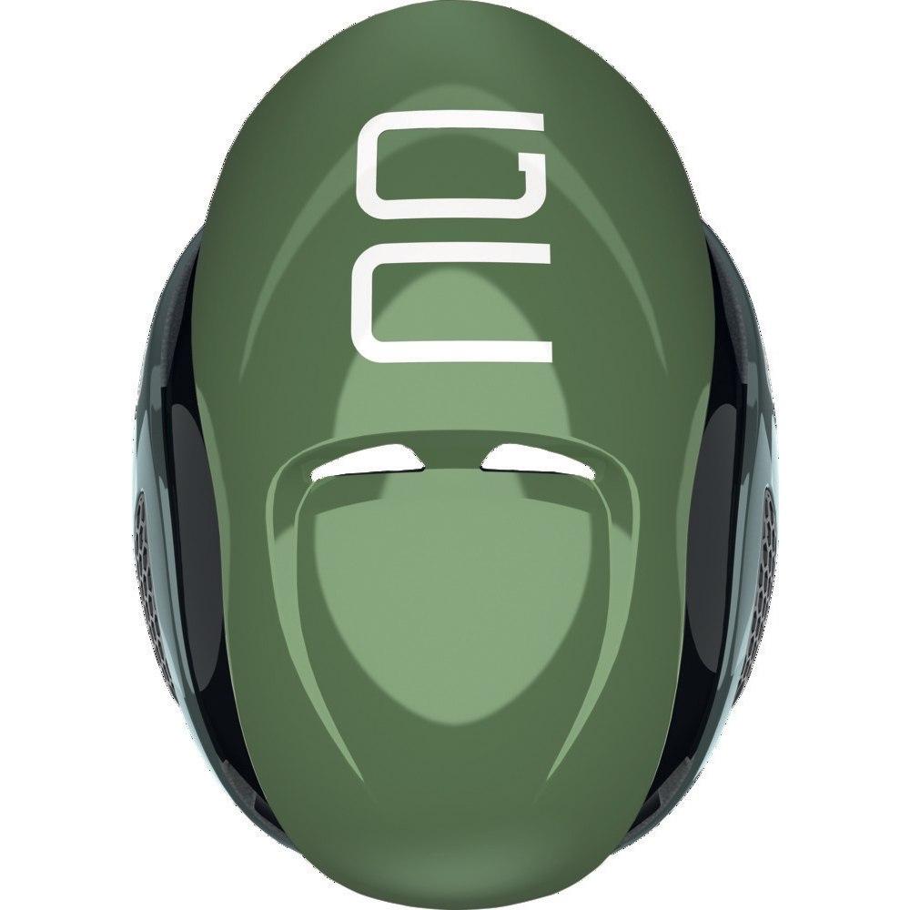 Imagen de ABUS GameChanger Helmet - opal green
