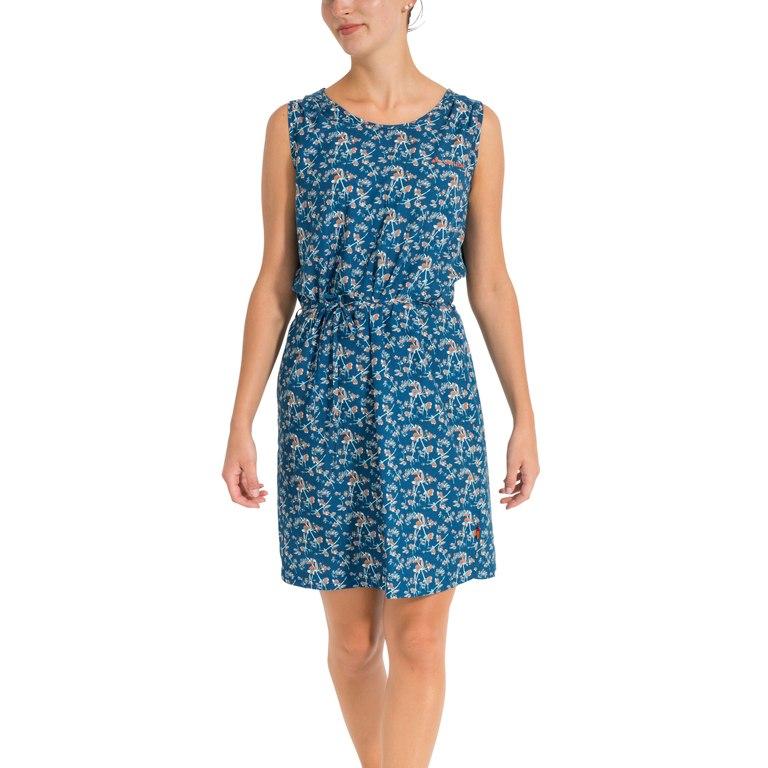 Bild von Vaude Women's Lozana AOP Dress III Kleid - kingfisher
