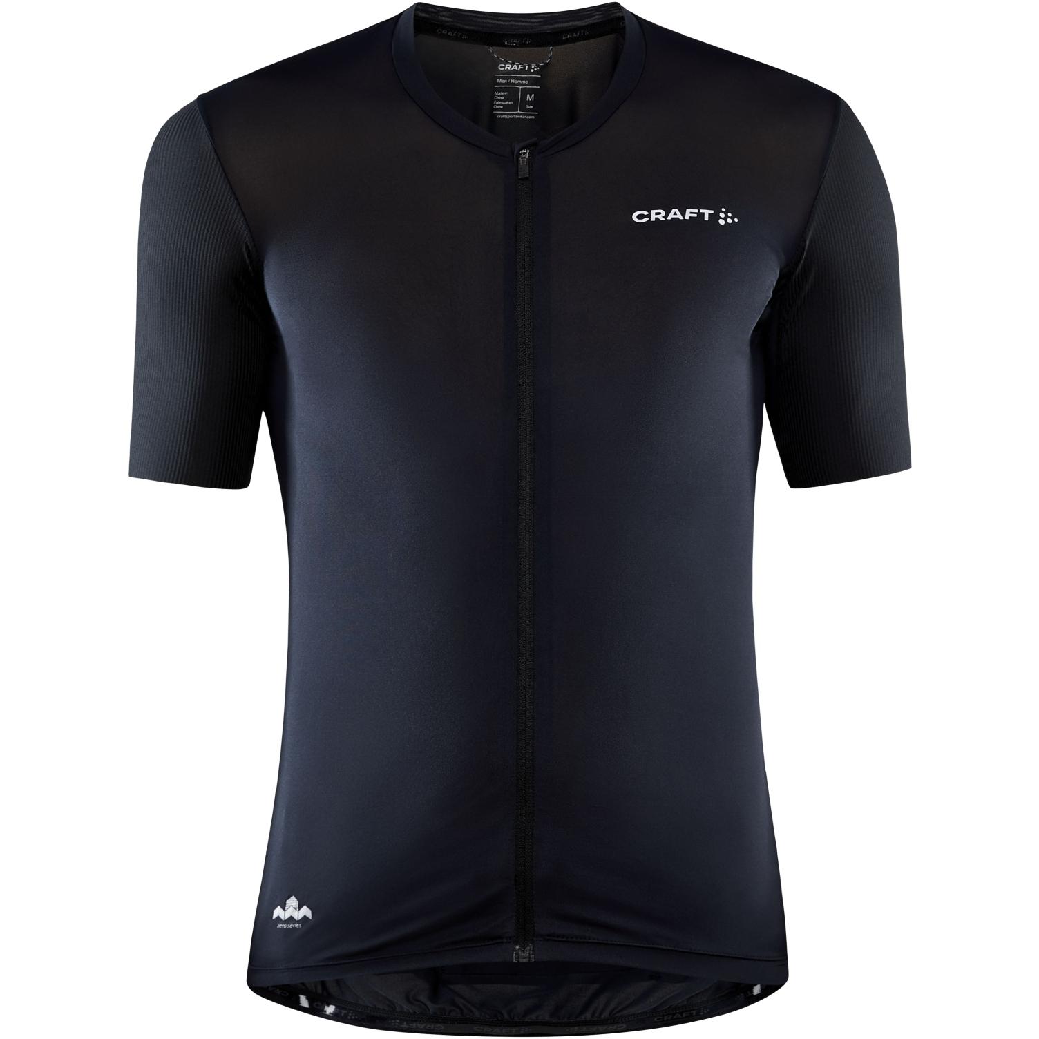 CRAFT ADV Aero Men's Jersey 1910535 - 999000 Black