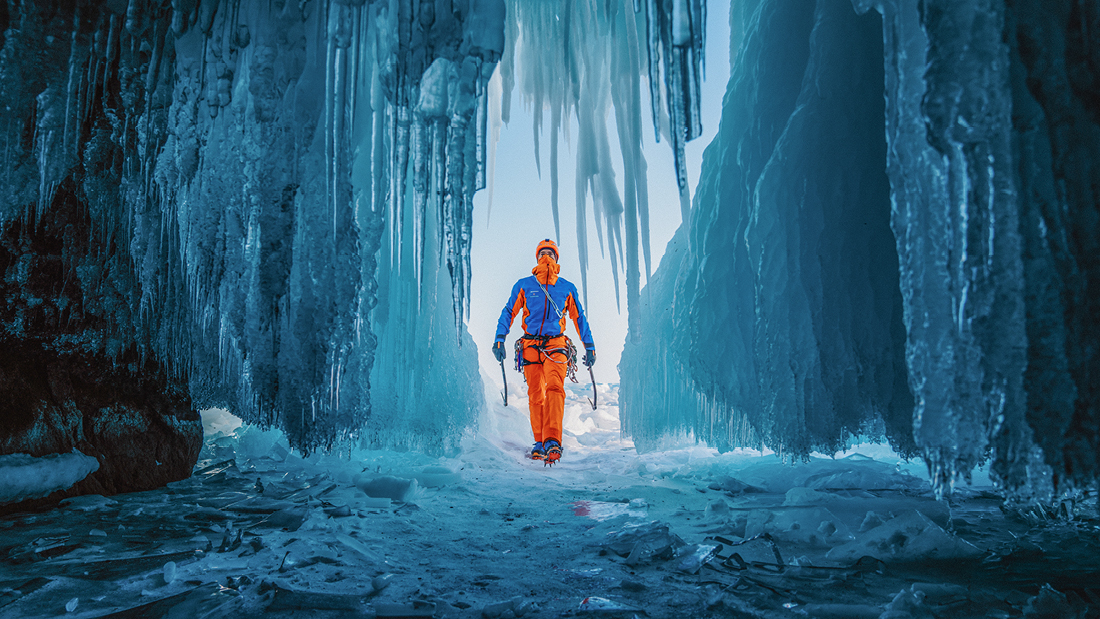 Mammut Eiger Extreme - Mountain Sports Wear and Equipment for Professional Outdoor Athletes