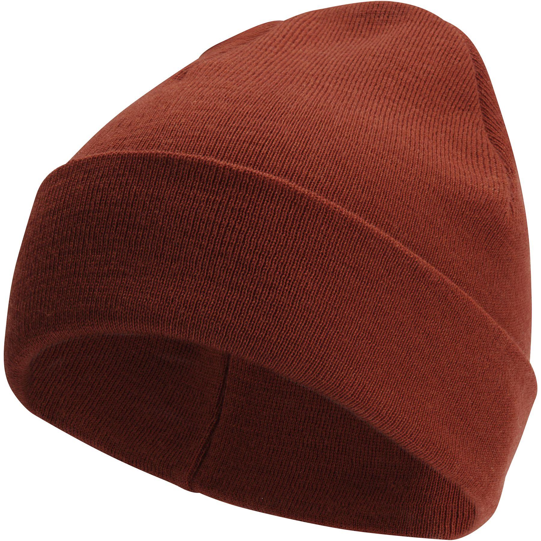 Woolpower Beanie Classic - autumn red