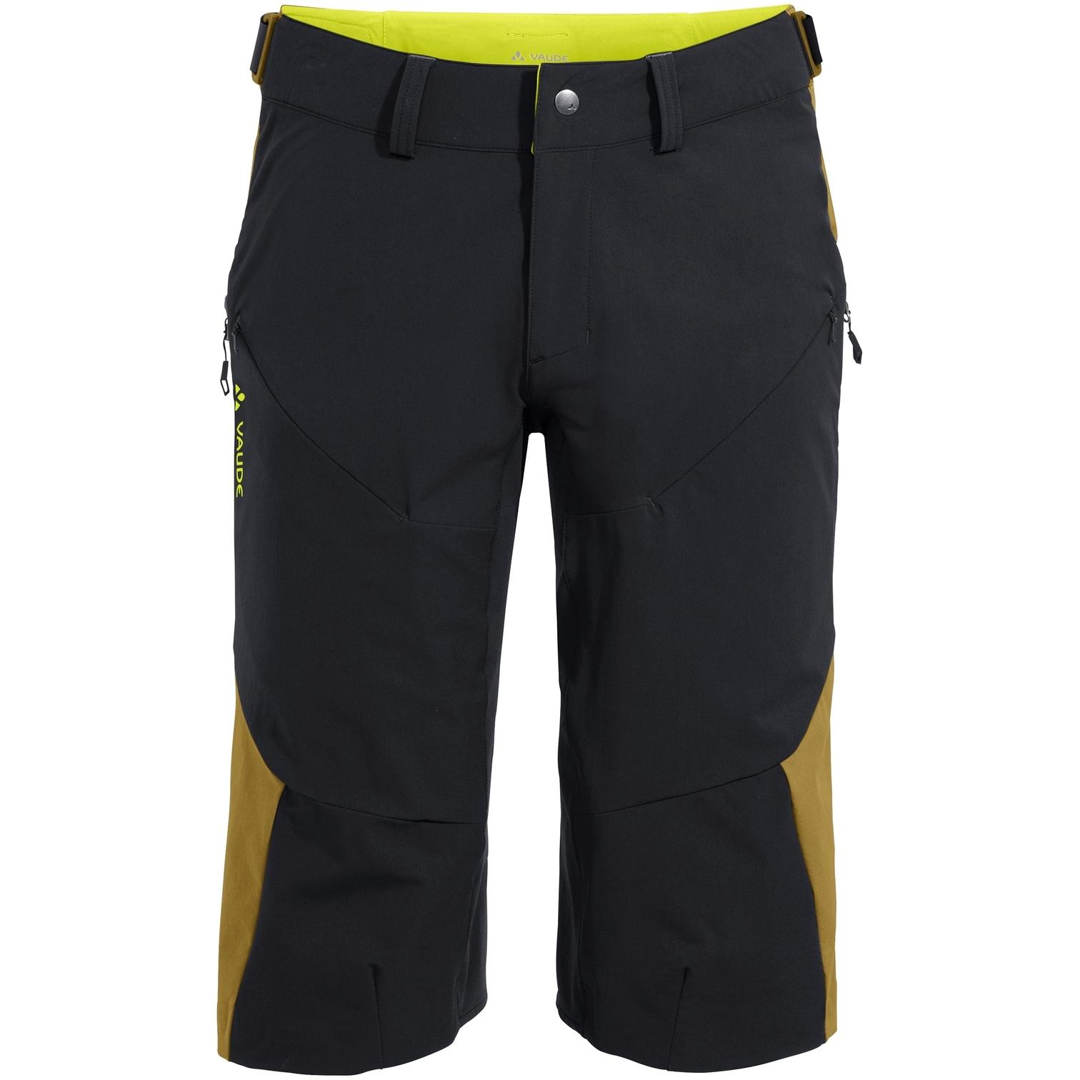 Vaude Moab MTB-Shorts IV - black