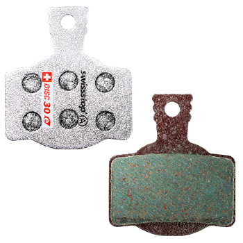 SwissStop Disc 30 E Brake Pads for Magura MT2 / MT4 / MT6 / MT8