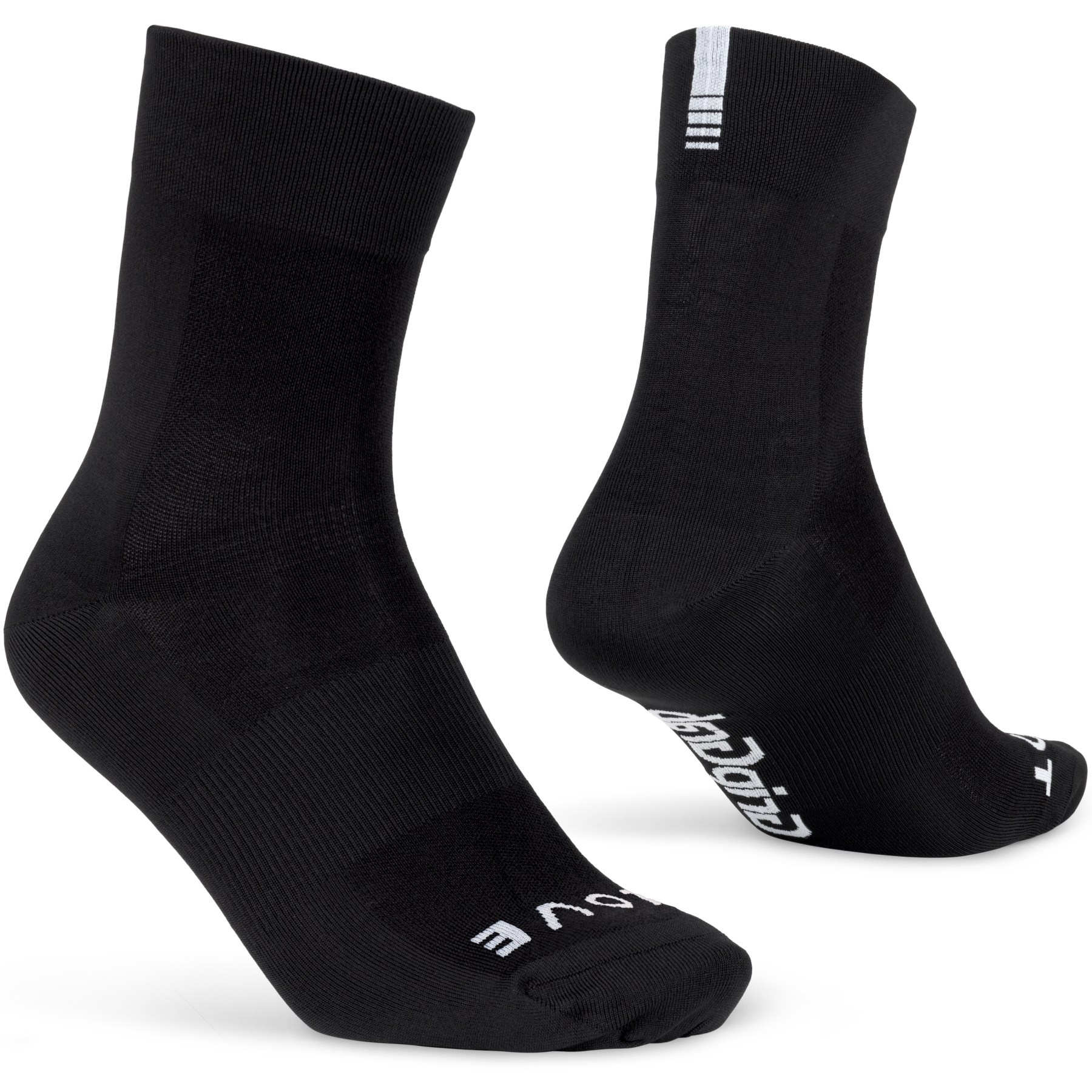 GripGrab Lightweight SL Sock - Black