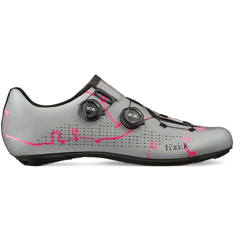 Picture of Fizik Infinito R1 Road Shoe - Giro d'Italia Edition 2019