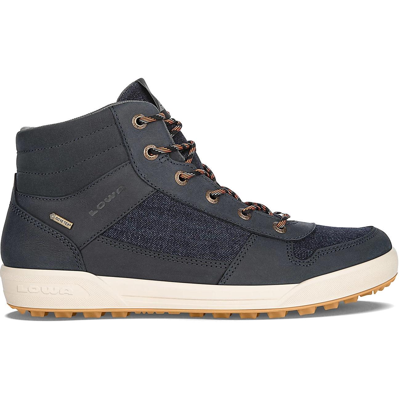 LOWA Seattle II GTX QC Shoe - denim