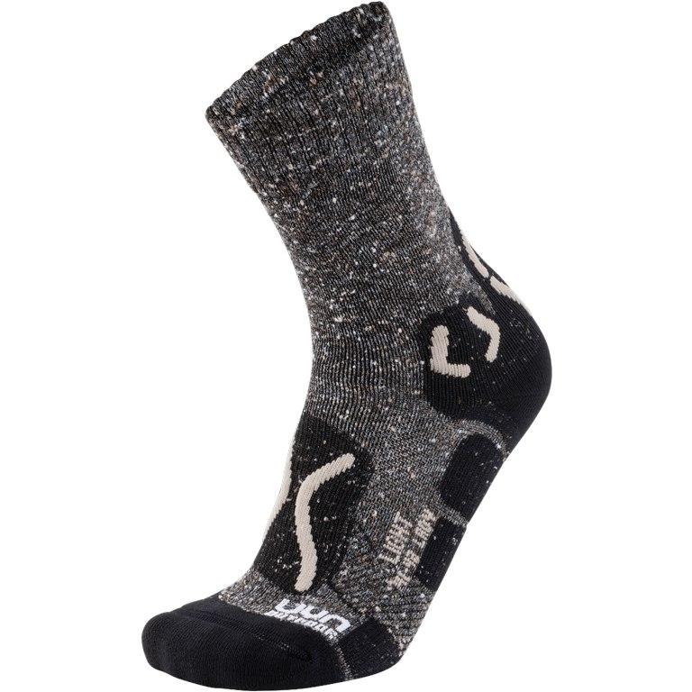 UYN Outdoor Light Socken Damen - Light Brown/Beige