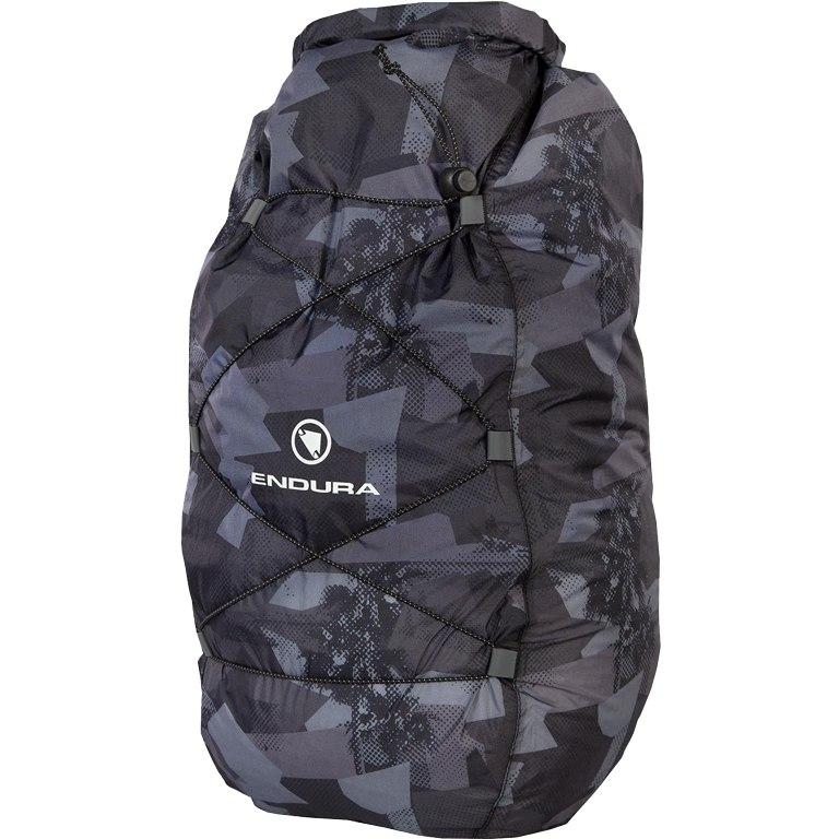 Endura DuraPak Backpack - grey camo
