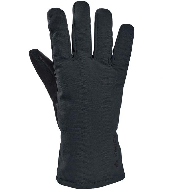 Vaude Manukau Gloves - phantom black