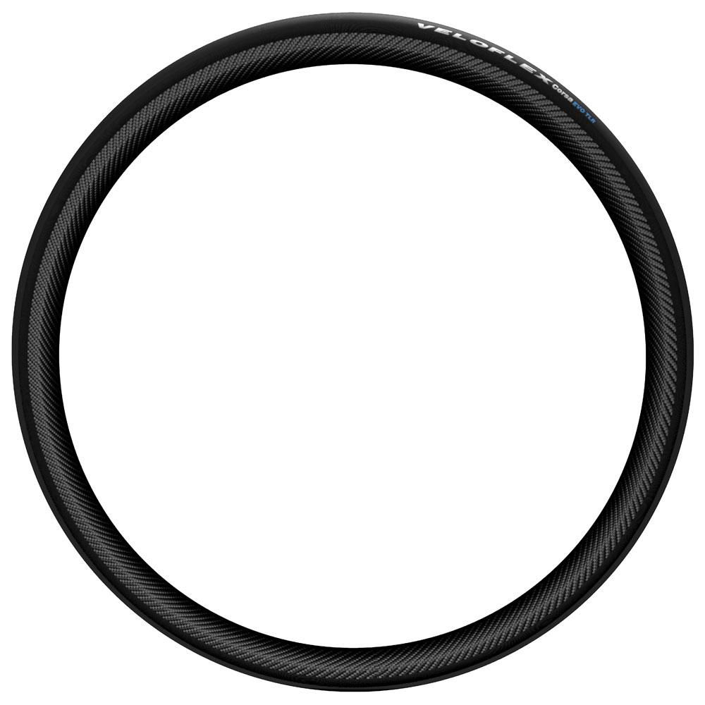 Bild von Veloflex Corsa Evo TLR Faltreifen - 28-622 - black