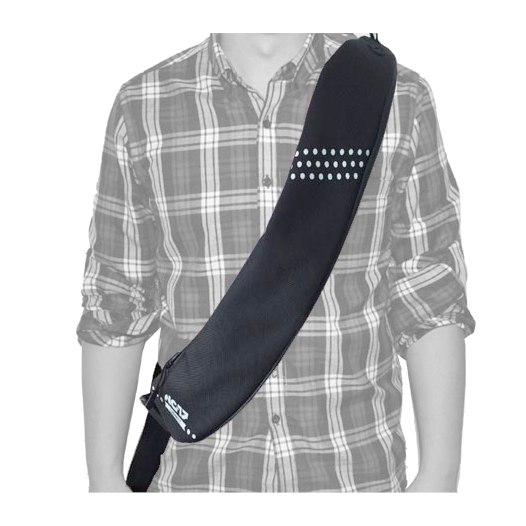 Image of NC-17 Connect Belt Pack - black
