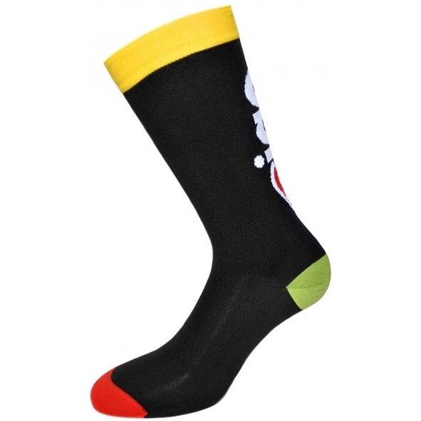 Cinelli Ciao Socks - black