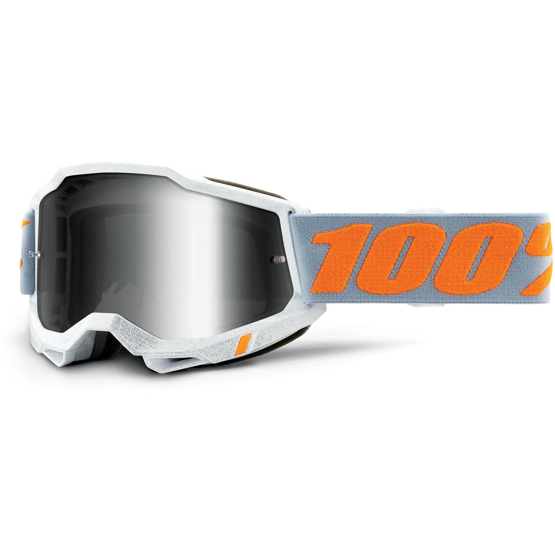 Imagen de 100% Accuri 2 Goggle Mirror Lens Gafas - Speedco