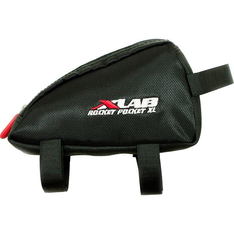 XLAB Rocket Pocket XL Tasche - schwarz
