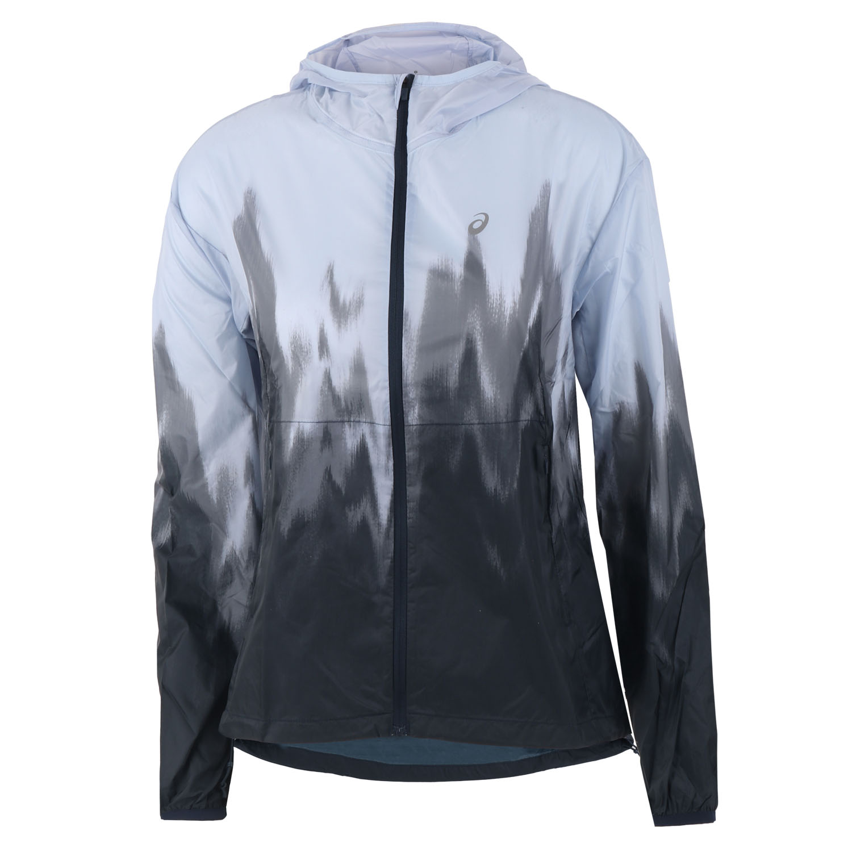 asics Kasane GPX Lite Running Jacket Women - mist