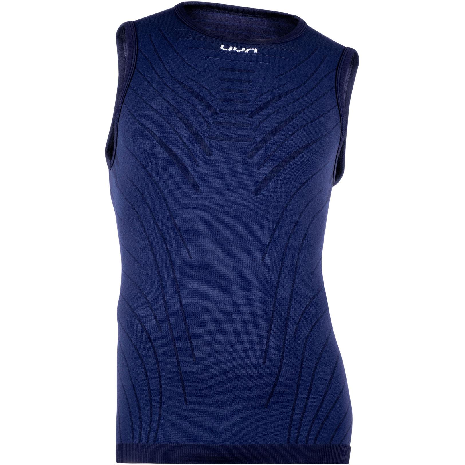 Bild von UYN Motyon 2.0 Ärmelloses Shirt - Blau