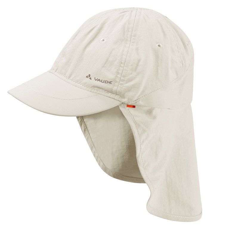 Vaude Sahara Kinder Cap III - offwhite