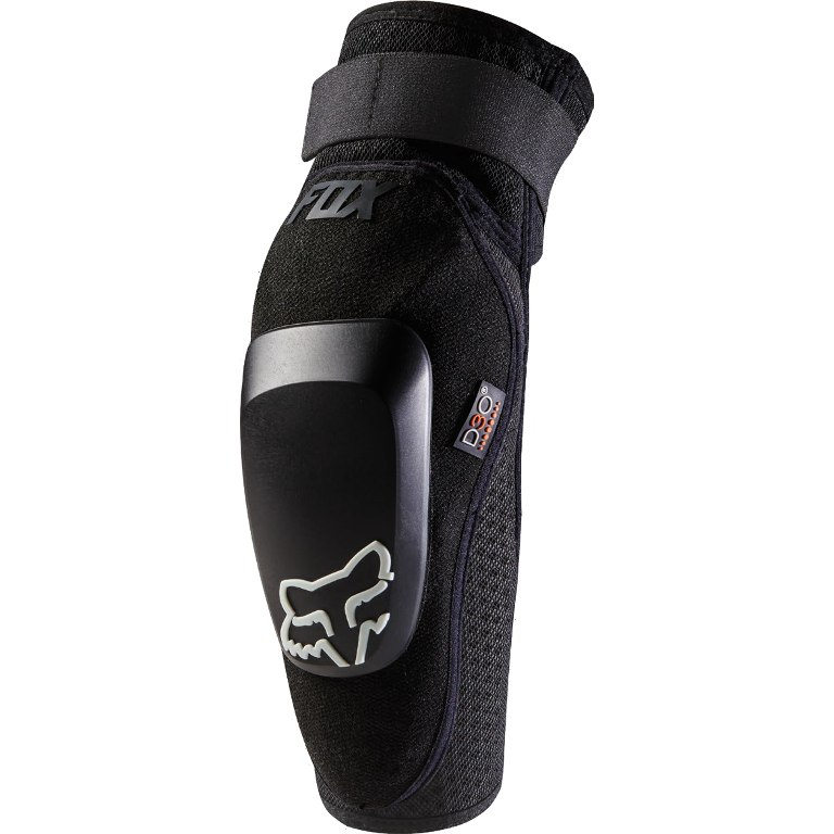 Produktbild von FOX Launch Pro D3O® Elbow Guard Ellbogenschoner - black