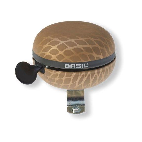 Basil Noir Bell - gold metallic