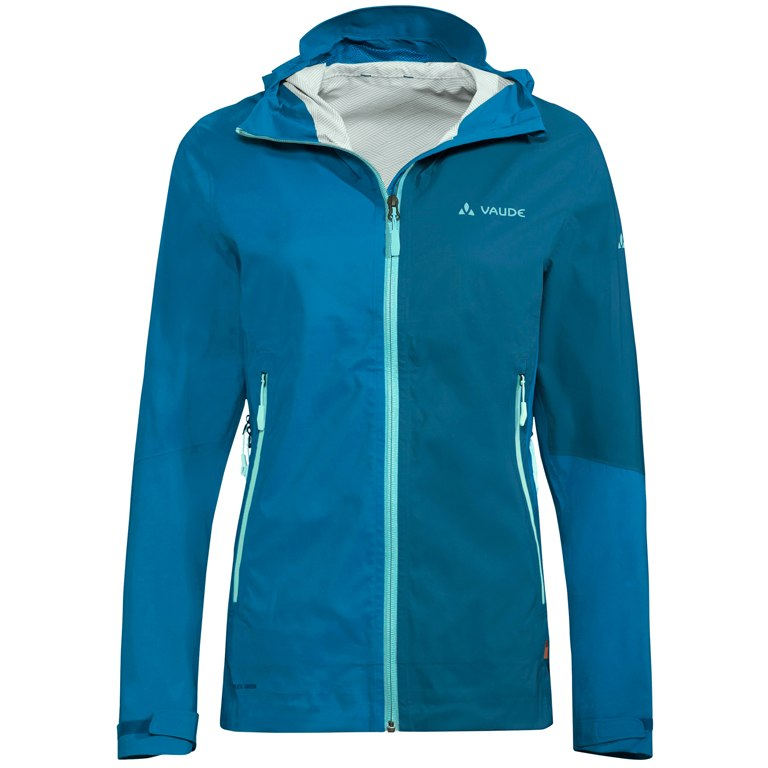 Vaude Women's Simony 2,5L Jacket III - icicle