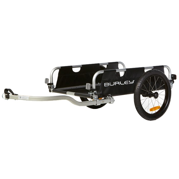 Picture of Burley Flatbed Cargo Trailer