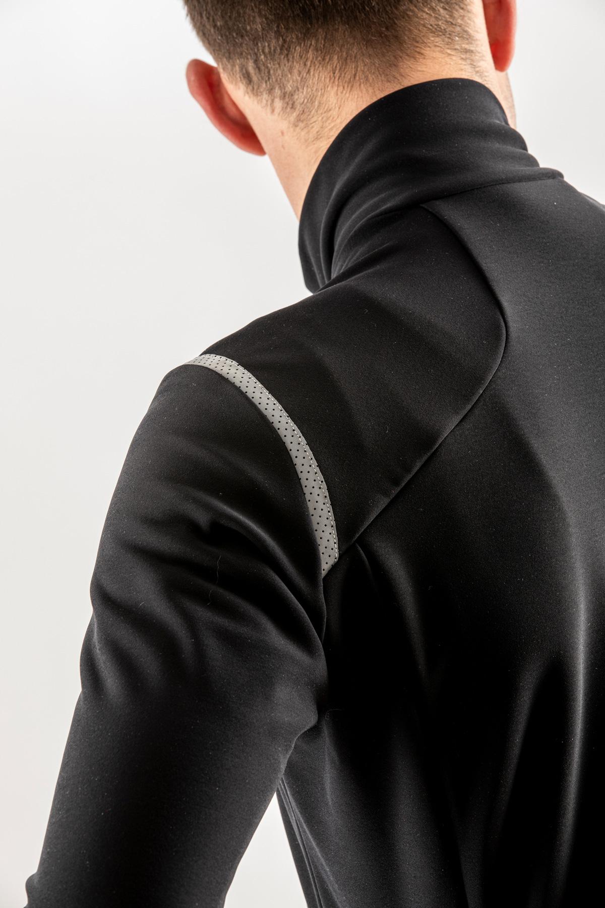 Image of Castelli Tutto Nano RoS Jersey - black 010