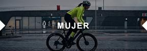Prendas GORE® WEAR CYCLING & RUNNING para mujer