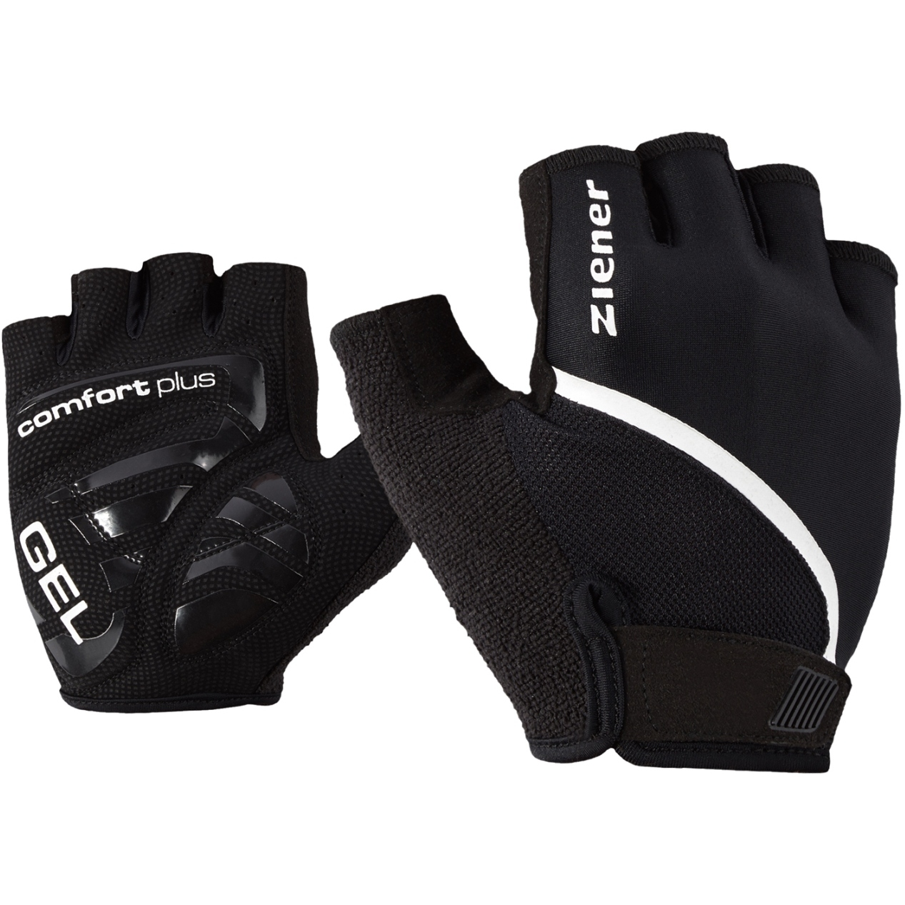 Ziener Celal Bike Glove - black