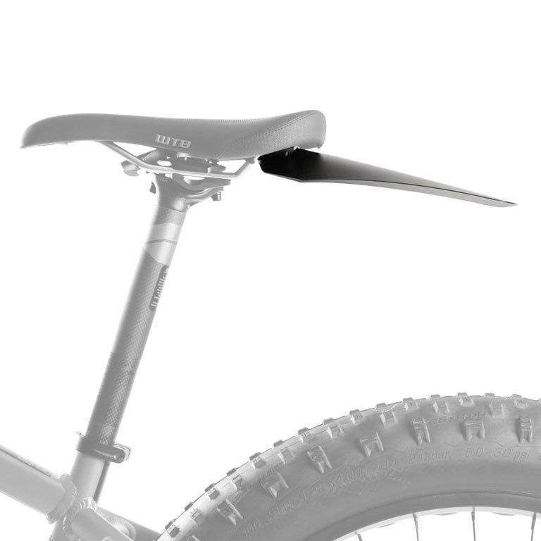 Bild von Zéfal Shield Lite XL Steckradschützer - weiß/schwarz