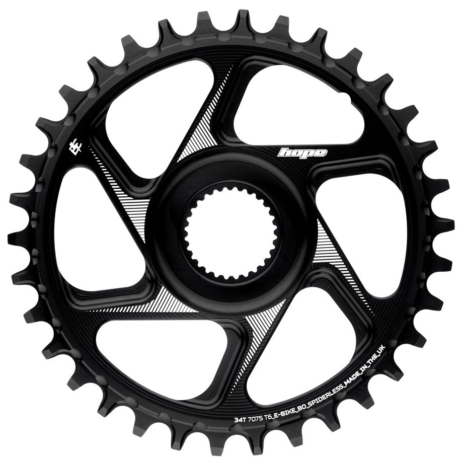 Picture of Hope Direct Mount E-Bike Chainring - Bosch