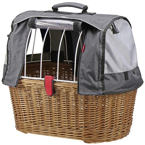 KLICKfix Doggy Basket Plus for GTA 0399KH