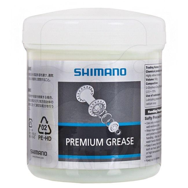 Shimano Dura Ace Premium Special Grease - 500g