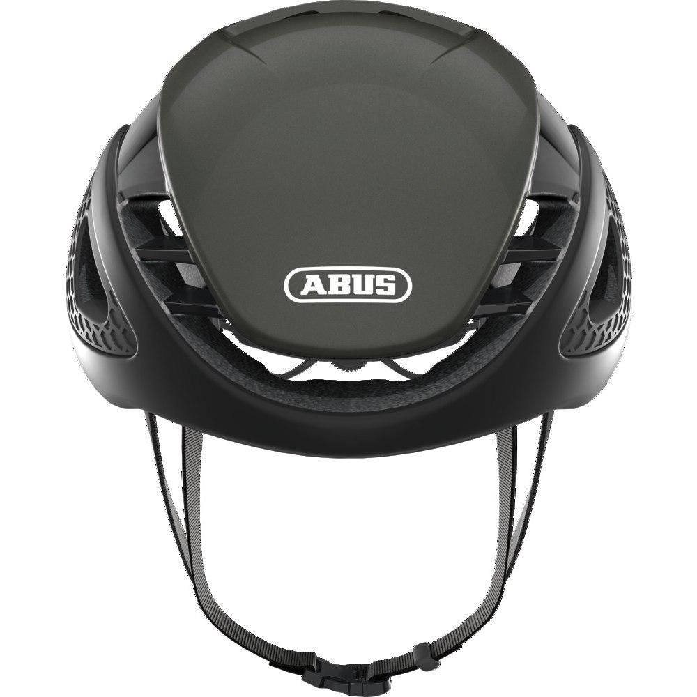 Imagen de ABUS GameChanger Helmet - dark grey