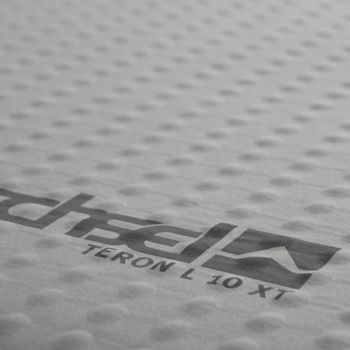 Bild von Wechsel Teron XL 10.0 XT - Isomatte - Laurel Oak