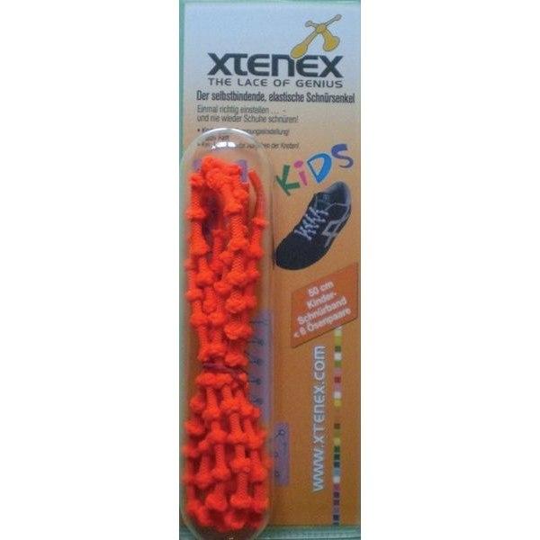 Xtenex Kids Schnürsenkel