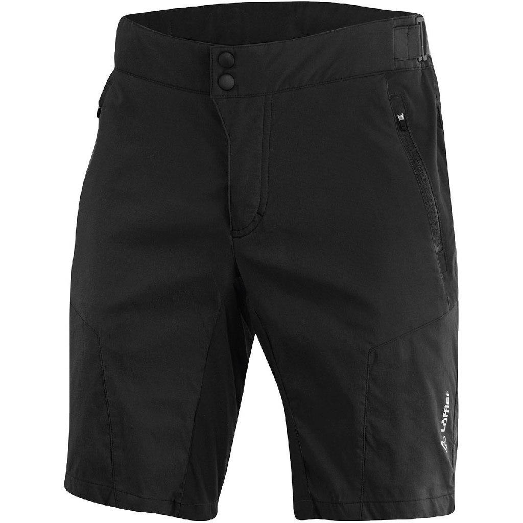 Löffler Bike Shorts Evo CSL 23504 - black 990