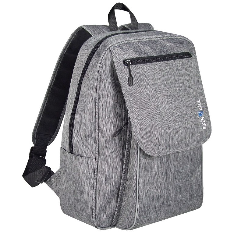 KLICKfix Freepack City Seatpost Bag 0277GR - grey
