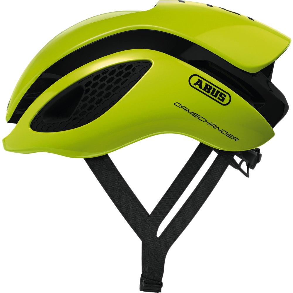 ABUS GameChanger Casco - neon yellow