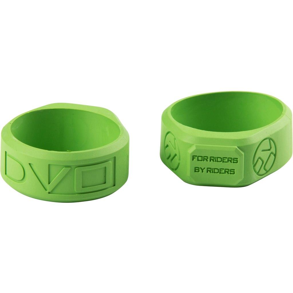DVO Suspension Emerald Bumpers (2 pcs.)