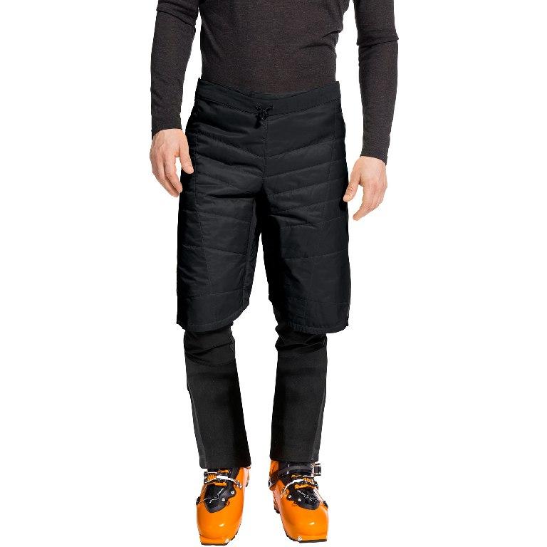 Image of Vaude Men's Sesvenna Shorts II - black