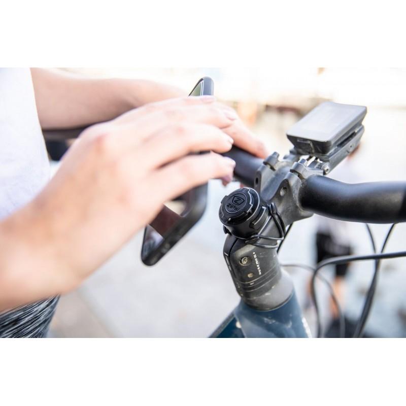Bild von Zéfal Z-Console iPhone 11 Bike Kit Smartphone Halter für Z Bike Mount