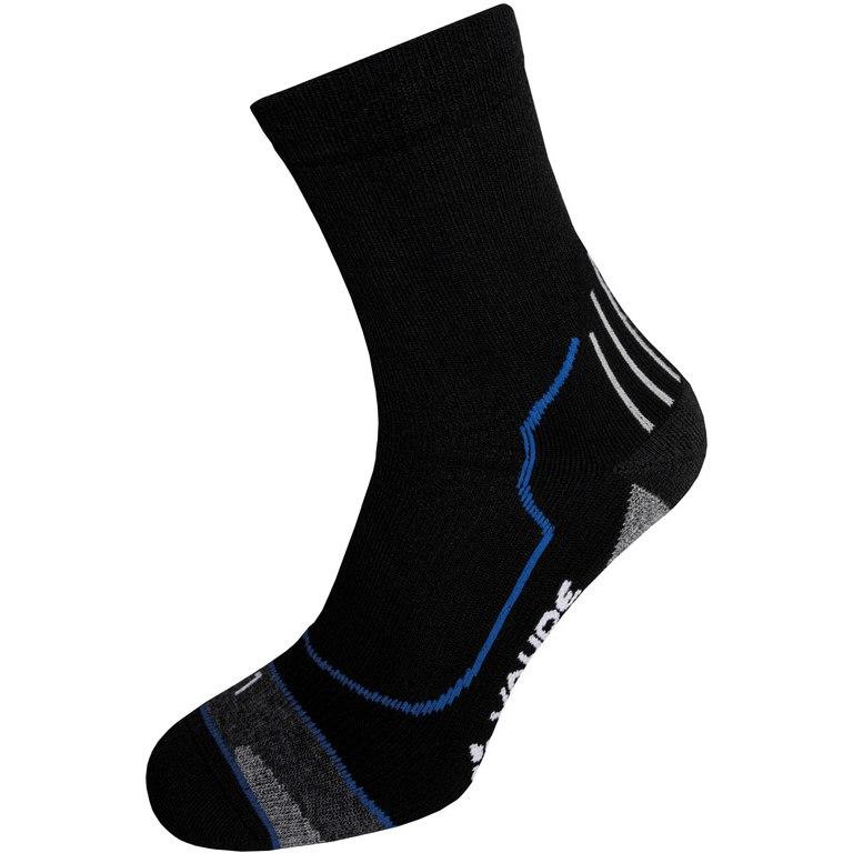 Vaude TH Wool Socks - blue