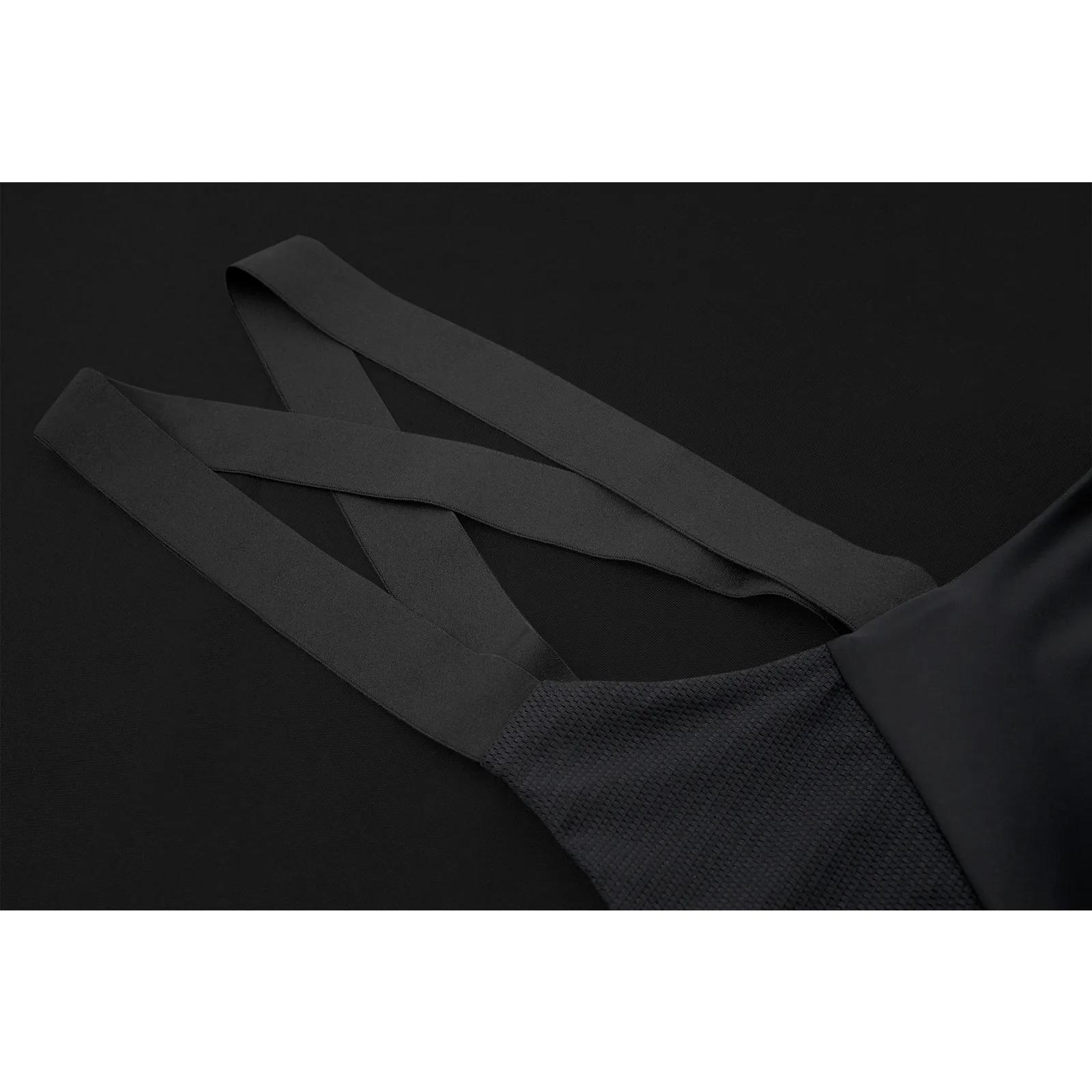 Imagen de 7mesh WK3 Culotte con tirantes para mujeres - Black