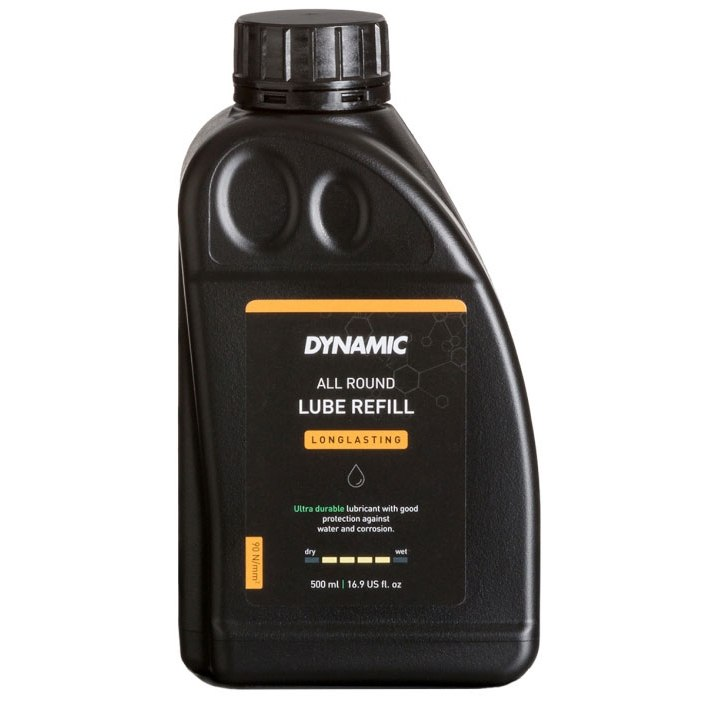 Dynamic All Round Lube - 500 ml Refill