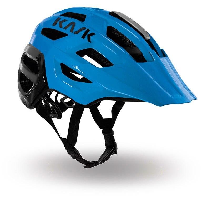 KASK Rex MTB Helm - Light Blue