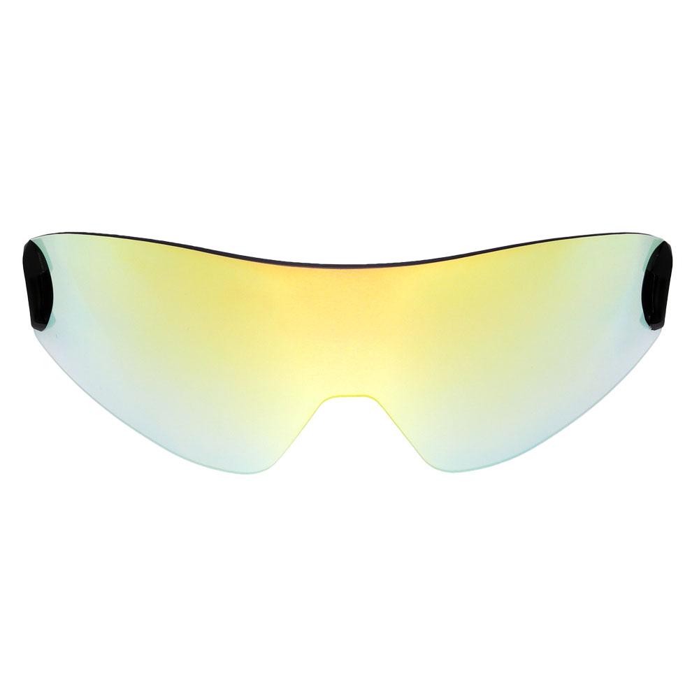 Alpina 5W1Ng Spare Lens - Ceramic Yellow Mirror