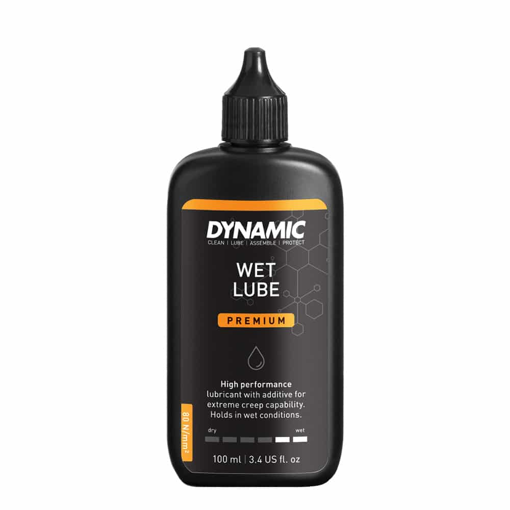Image of Dynamic Wet Lube Premium - 100ml