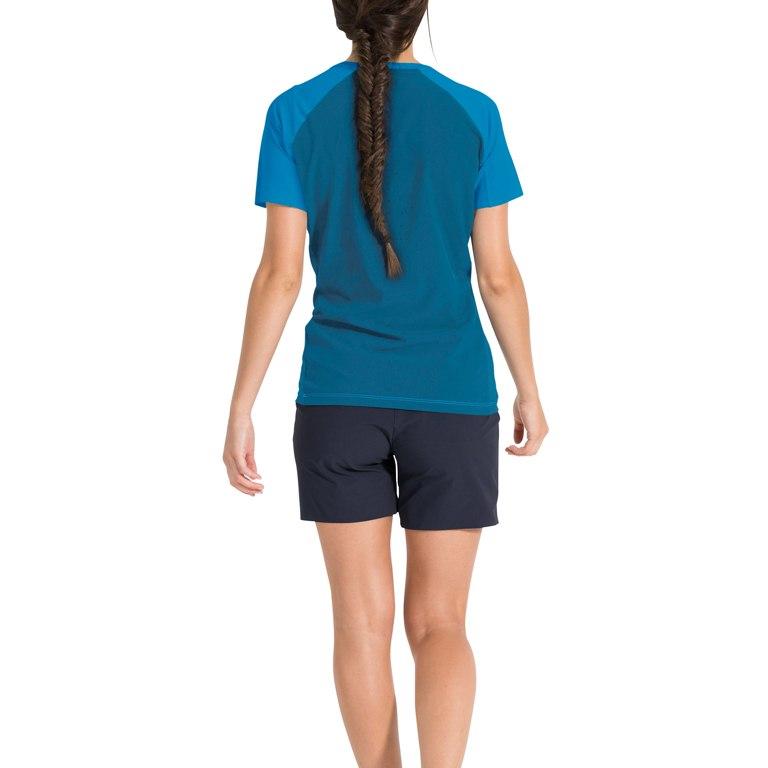 Bild von Vaude Women's Scopi T-Shirt II - icicle