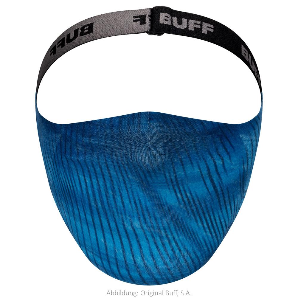 Buff® Filter Mask Protection - Keren Blue