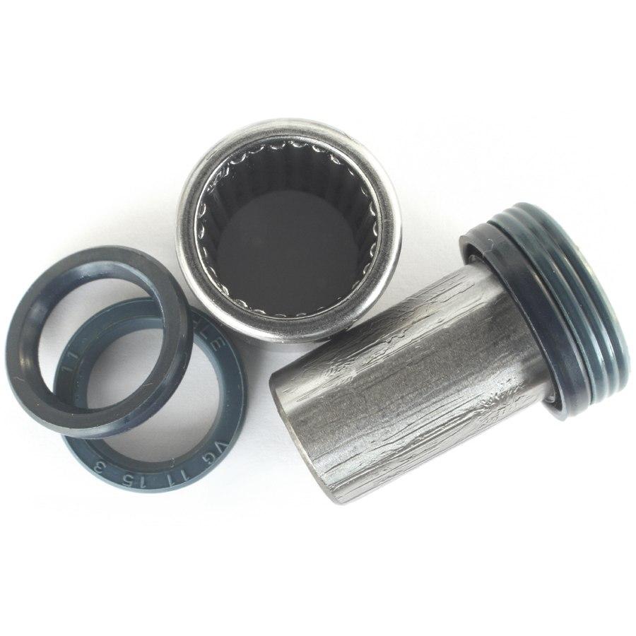 Enduro Bearings Shock Needle Bearing Bushings - 6mm